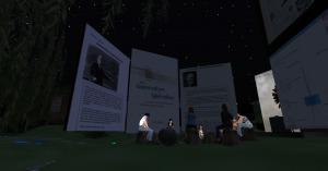 Awakening the Digital Imagination: Virtual Worlds #nmfs_f11 ...   Virtual University: Education in Virtual Worlds   Scoop.it