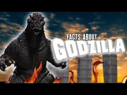 Facts About Godzilla | Marketing | Scoop.it