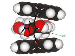 Sensor a snug fit for glucose | Chemistry World | diabetes and more | Scoop.it