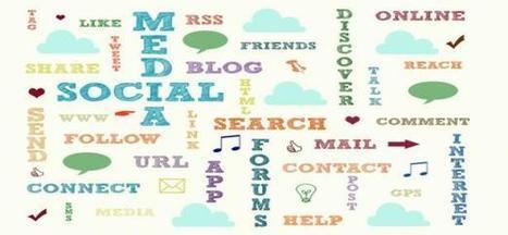 L'impact des medias sociaux sur l'organisation RH | Réseaux sociaux et organisation | Scoop.it