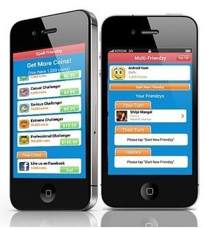 Chromeinfotech | Portfolio | Mobile Apps Development | Scoop.it