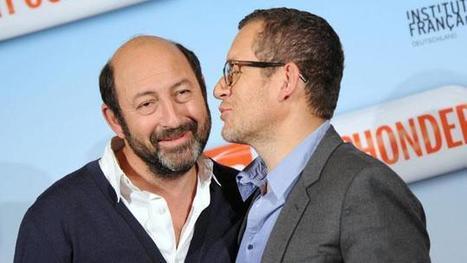 Les salaires des stars du cinéma bientôt encadrés en France | Actus - Divers | Scoop.it