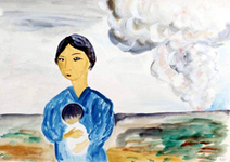 today's effect 1:Children of the Atomic Bomb | Decision to drop the atomic bomb | Scoop.it