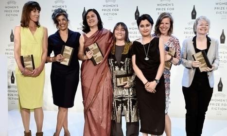 No men allowed: publisher accepts novelist's 'year of women' challenge | Women of The Revolution | Scoop.it