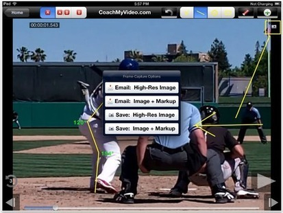 Coach My Video – The iPad App Coaches and Phys Ed Teachers Need | CF Educational Technology | Scoop.it