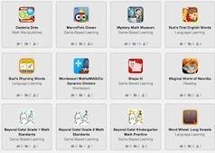 Educational Technology and Mobile Learning: A Great Collection of Teacher-tested Apps to Engage Students | Edtech PK-12 | Scoop.it