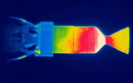 NASA Thrusters Propelled by New Green Propellants Complete Milestones   S&TScan   Scoop.it