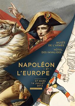 Exposition Napoléon et l'Europe - Musée de l'Armée - Paris | Infos Histoire | Scoop.it