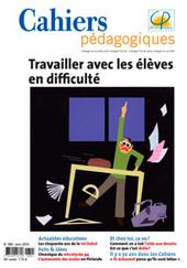 """Rapport sur la grande difficulté """"Personnalisation, liens, formation"""", une lecture de Gwenael Le Guével - Les Cahiers pédagogiques   histoire-geographie   Scoop.it"""