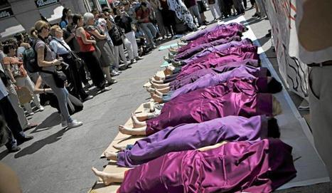 Una de cada 14 mujeres es víctima de violencia sexual | argentina | Scoop.it