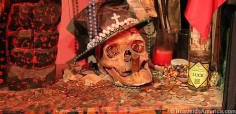 Voodoo Spell | Vashikaran Black Magic India | Scoop.it