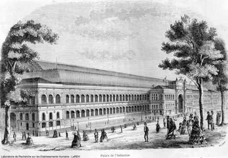 #114 ❘ Le Salon des Refusés, 1863 ❘ instauré par Napoléon III | rakarekodamadama | Scoop.it