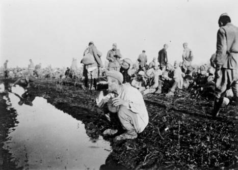 Secret Second World War Transcripts reveal psychology of nazi soldiers | European History 1914-1955 | Scoop.it