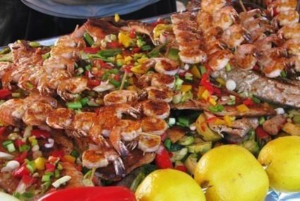 Seafood Fest in Palma de Majorca | Immobilien | Scoop.it