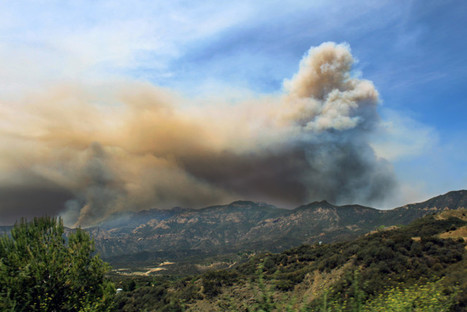 Wildfires in West have gotten bigger, more frequent and longer since the 1980s | Farming, Forests, Water, Fishing and Environment | Scoop.it