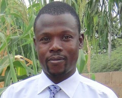 Idrissa Konditamdé, promoteur de AGRI TIC, groupe de presse spécialisé dans l'information agricole au Burkina Faso | SécuriteAlimentaireSahel | Scoop.it