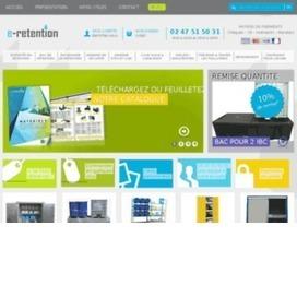 e-retention | Bons plans | Scoop.it