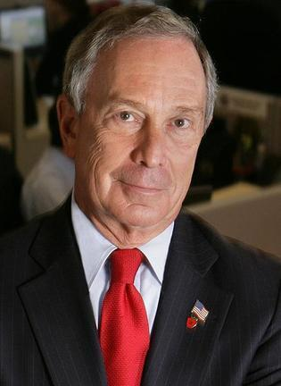 NY Mayor Michael Bloomberg's crusade against coal | The Great Transition | Scoop.it