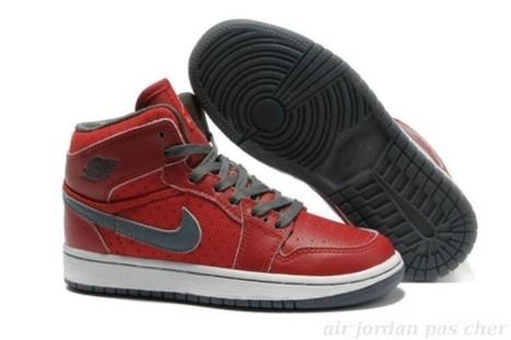 Air Jordan 1 Femme à vendre pas cher authentique | Chaussures Air Jordans Homme Pas Cher | Scoop.it