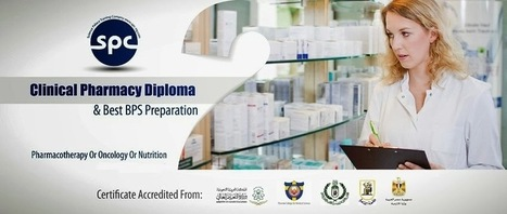 Courses and courses for pharmacists: Clinical Pharmacy and Hospital Pharmacy Diploma | For Pharmacists | Scoop.it