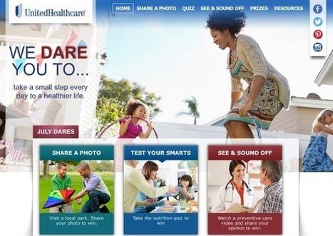 Healthcare Marketing, le migliori campagne pubblicitarie | creare un blog | Scoop.it