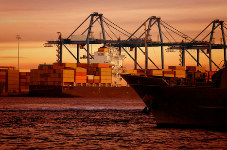 Freight rate news is rough, but there may be smoother sailing ahead for container lines - The Loadstar | AUTF Veille marché | Scoop.it