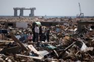 AFP: Japon: derrière le calme des rescapés, la menace de traumatismes | AFP | Japon : séisme, tsunami & conséquences | Scoop.it