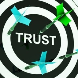 Trust within the Sharing Economy | StoreIt Squirrel Blog | Peer2Politics | Scoop.it