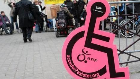 À Lille, quand le handicap devient un «serious game» - La Voix du Nord   Innovating serious games   Scoop.it