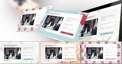 Mariage -UPIIX Fr 2013 - Créez gratuitement un site privé spécial et personnalisé pour votre évènement | Logiciel Gratuit Licence Gratuite | Scoop.it
