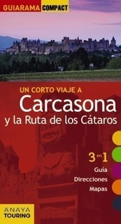 Carcasona y la ruta de los cátaros | Aude Cathar Country | Scoop.it