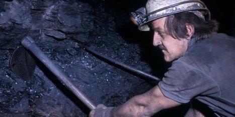 Le charbon fait près de 23.000 morts par an dans l'UE (rapport) | Toxique, soyons vigilant ! | Scoop.it