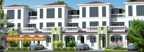jaypee greens kallisto townhomes resale price wishtown noida 9910006454 | 3c lotus boulevard noida 9910006454 | Scoop.it