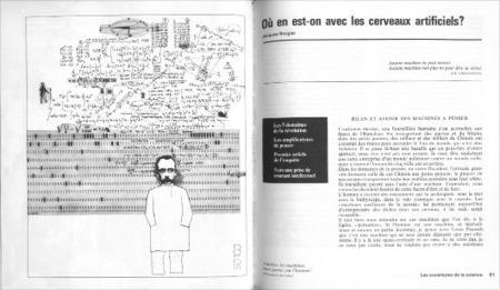 Le dernier blog » Blog Archive » La revue Planète et la cybernétique (1) | WH. human - MooC utopias and dystopias | Scoop.it