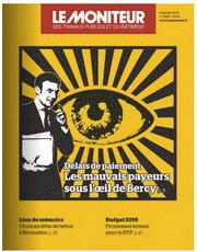 Dans Le Moniteur du 8 janvier 2016 : «Le portail e-bourgogne s'étend» | Economie numérique | Scoop.it