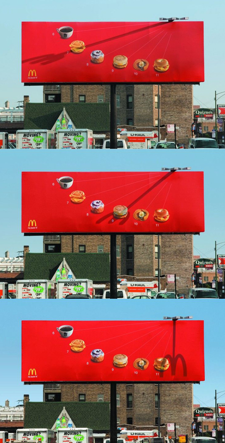 Advertising that will catch your attention: 20 awesome billboards   Xposed   Scoop.it