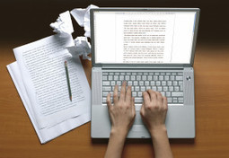5 Content Writing mistakes to be Avoided While Writing for the Web | CodeMink | Scoop.it