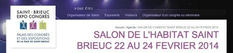 OptimHome au salon de l'habitat de St-Brieuc du 7 au 9 mars | Recrut'Immo | Scoop.it