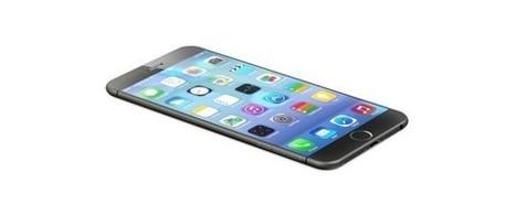 5 choses qu'Apple sait de vous (sans que vous le sachiez) | Elouann Riaux | Scoop.it