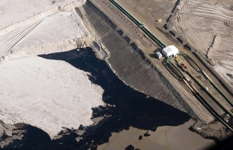 Rethinking the oilsands impact | GMOs & FOOD, WATER & SOIL MATTERS | Scoop.it