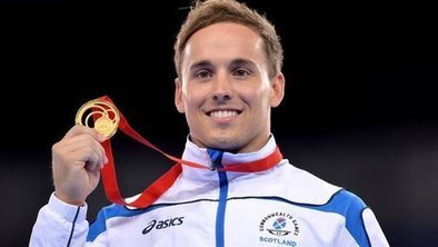 Keatings earns gold for Scotland | Scotland | Scoop.it