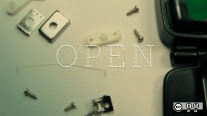 How valuable is an open hardware design? | Peer2Politics | Scoop.it