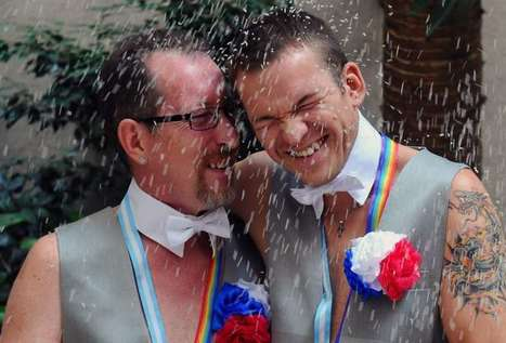 LGBT Travel: making places more welcoming by going there | LGBT Destinations | Scoop.it