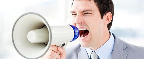 ¿Por qué falla la estrategia de comunicación corporativa de muchas empresas? | CoMarSo -Comunicación, Marketing y Social Media | Scoop.it