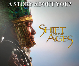 "Watch Now - Shift of the Ages ""...embarking with us on this very real and epic journey to heal ourselves, and our world..."" - #IdleNoMore 