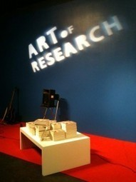 The Art of Research Conference 2012 | Arts-based research | Scoop.it