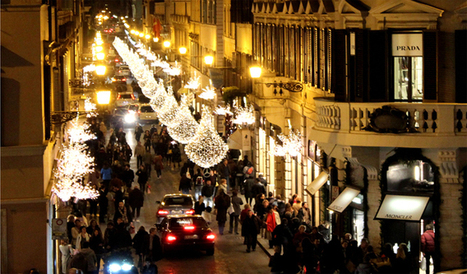 Christmas Celebrations Officially Kicks Off in Italy   9Holidays Blog   Travel Tips   Holiday Reviews   9Holidays   Scoop.it