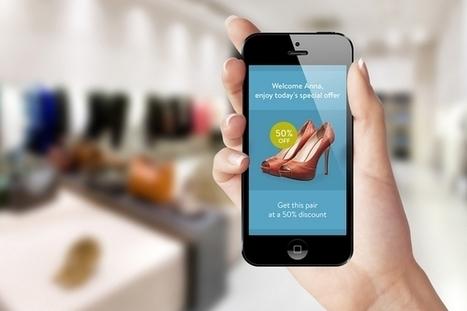 La Cnil encadre le traçage des clients en magasin - 01net | Les comportements agiles partagés | Scoop.it