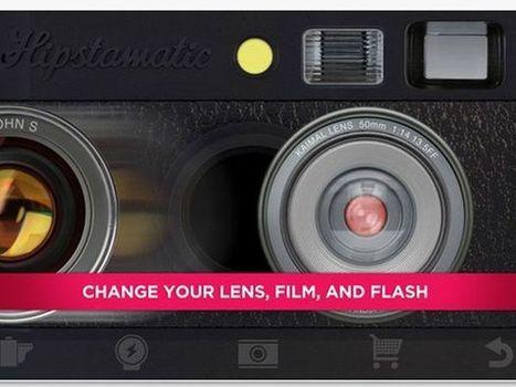 Usuarios de Instagram migran hacia aplicaciones alternativas   Nikon y consejos   Scoop.it