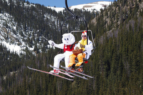 20 Top Resorts for Easter & Late-Season Skiing - OnTheSnow.com   Travel   Scoop.it